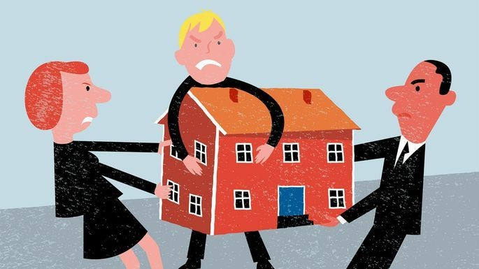Avoid the Pitfalls of Selling Property to Family